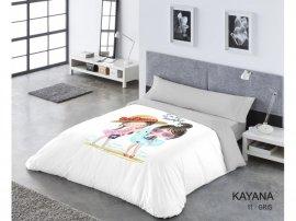 Infantil-kayana