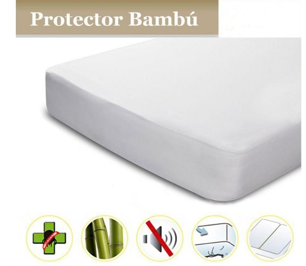 protector rizo bambu