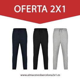 pantalon chandal algodon oferta