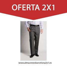 pantalon vestir tergal 3 oferta