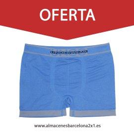 boxer microfibra oferta