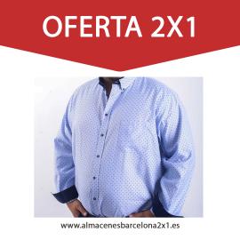 Camisas hasta la talla 6XL_oferta