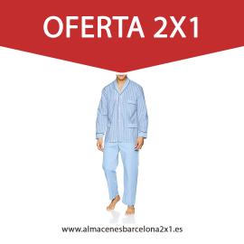 Pijamas hasta la talla 4XL_oferta